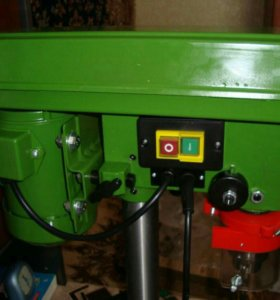 Станок сверлильный Калибр 13 мм 400 Вт