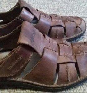 Обувь мужская 40 размер