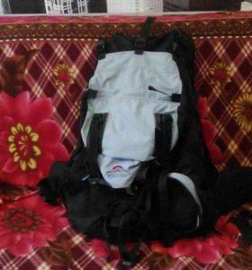Туристический рюкзак Riegel