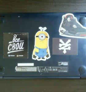 Ноутбук Asus X205T