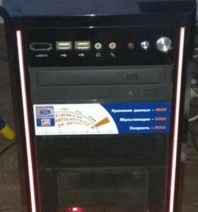 Игровой компьютер на i5 2500k