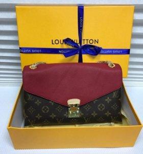 Louis Vuitton женская сумка