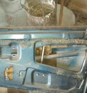 Двери правые ВАЗ 2109