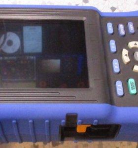 Анализатор качества электроэнергии Hioki 3197