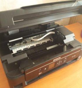 Принтер EPSON ХР-306