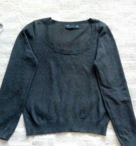 Джемпер Zara 42-44