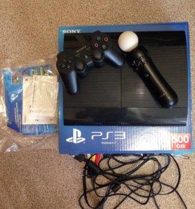Sony Playstation 3 500Gb