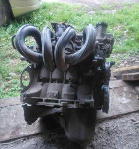 Двигатель тайота платс 1sz