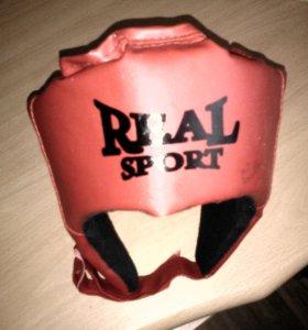 Шлем для ДЗЮДО