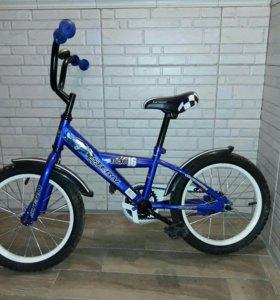 Велосипед Stern от 2 до 14 лет