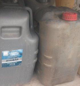 Канистры 50 литровые