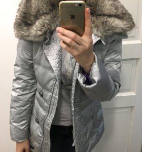 Зимний пуховик Mexx