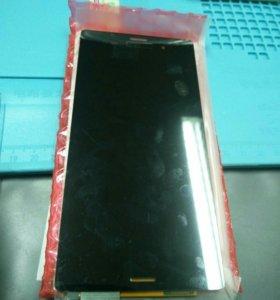 Продам новый дисплей sony xperia z3