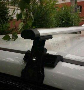 Багажник на крышу Форд Куга