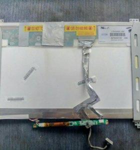 Матрица Samsung ltn154x3-l03