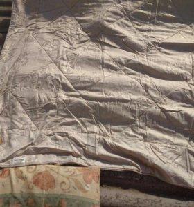 Верблюжее одеяло