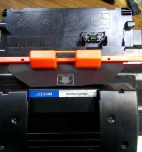 Картридж СC364X для принтеров LJ HP P4014/P4515