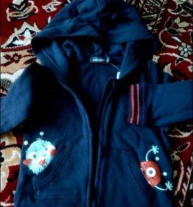 Одежда на мальчика 1-2 года