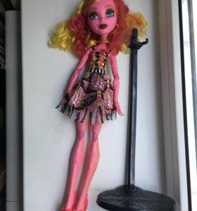 "Кукла ""Monster Hi"""