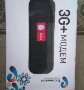 3G+ Модем