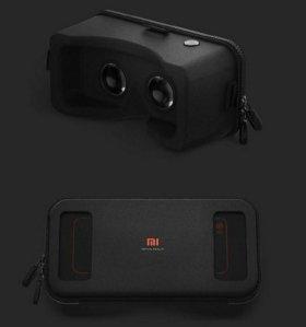 Xiaomi Mi VR Play (очки виртуальной реальности)