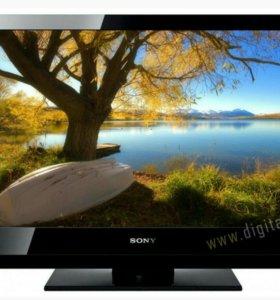 телевизор Sony KDL-22BX-20D
