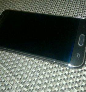 Отличный Samsung Galaxy j5 (2015) +2 чехла