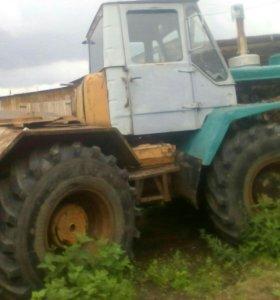 Трактор Т150К