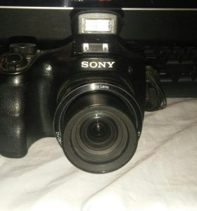 фотоаппарат ,Sony Cyber-shot