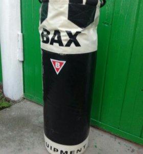 Боксерская груша 20кг + Шингерты