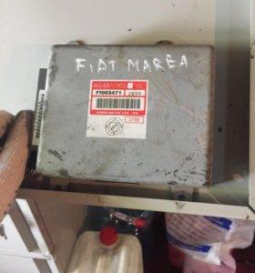 Fiat Marea эбу