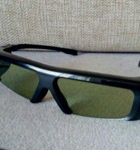 3D очки Samsung