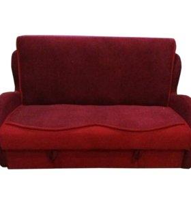 "0351 диван ""Аккордеон-140"""