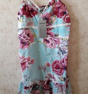 Платье/сарафан. Новое