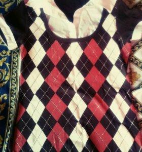 Рубашка красивые