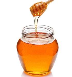 Мёд Акация