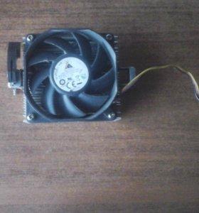 Кулер под процессоры AMD