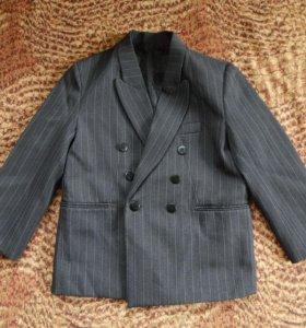 Пиджак 134-140