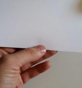 Самоклеящаяся пленка для печати