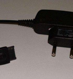 Зарядное устройство Siemens A5BHTN00119289