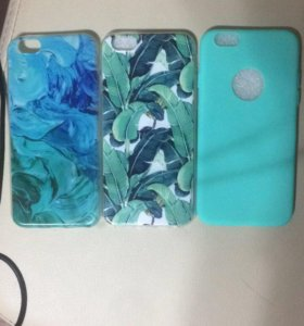Чехлы на iPhone 6/6S