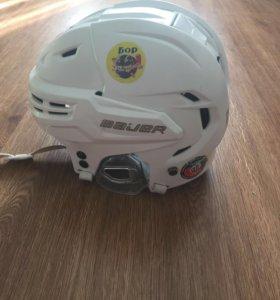 Шлем хоккейный BAUER REAKT