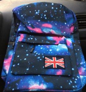 Новый портфель