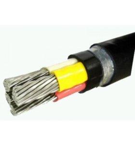 Алюминиевые кабели и провода