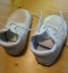 Обувь на девочку. 17-18