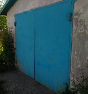 Гаражные ворота и двери