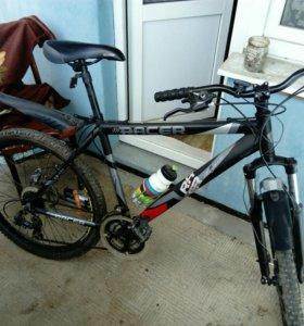 Велосипед, Racer Magnum.