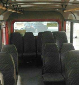Продам автобус Каунти 2009г