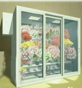 Продаю цветочный бизнес