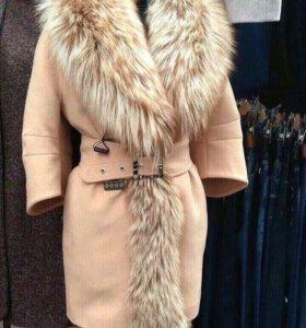 Модное,стильное пальто